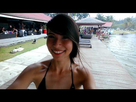 A day trip to Batam Cable Ski Park (BCP)!