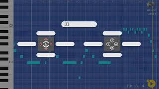 Korg Gadget For Nintendo Switch:  Steam Gardens Cover