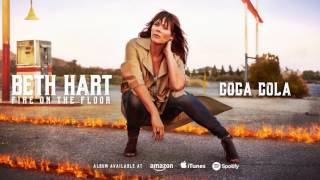 Beth Hart - Coca Cola (Fire On The Floor) 2016