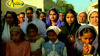 Khali Hath Aiya Si Bandeya Bhai Ranjit Singh Chandan [ Official Video ] 2014 - Anand Music