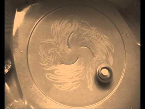 beyblade metal fusion l drago vs counter leone - YouTube