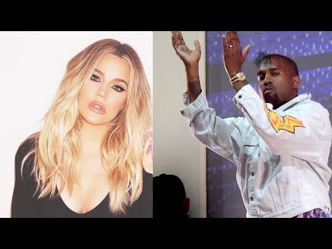 Khloe Kardashian's FIRE Response To Kanye West's DISS Of Tristan Thompson