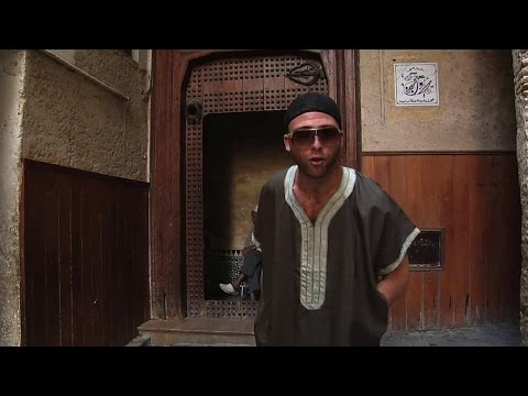 Andalus Quaran Schools - Fes, Morocco from YouTube · Duration:  1 minutes 18 seconds