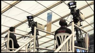 Jalsa Salana UK 2013: MTA Behind the Scenes (English)