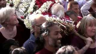 OSHO: Yes, We Celebrate Death Too.