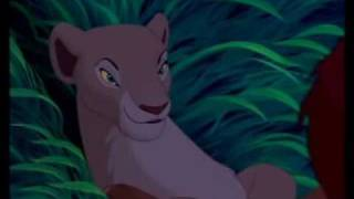 The Lion King - Can You Feel The Love Tonight (Disney Mania)