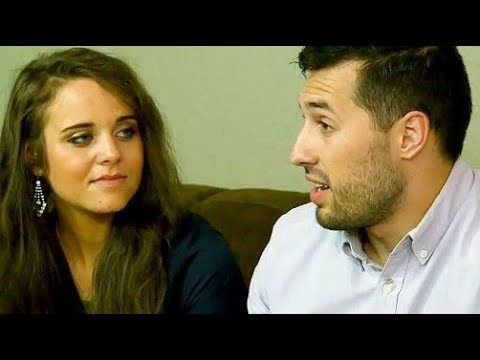 """""""HE'S NOT AS LIBERAL...!"""" Jinger Duggar Husband Jeremy Vuolo Preaches A Sermon from YouTube · Duration:  2 minutes 59 seconds"""
