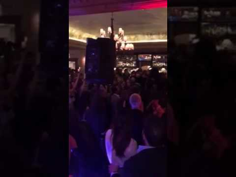 DJ MC EDDY LE GRAND LIVE @PALACE HOTEL SUISSE