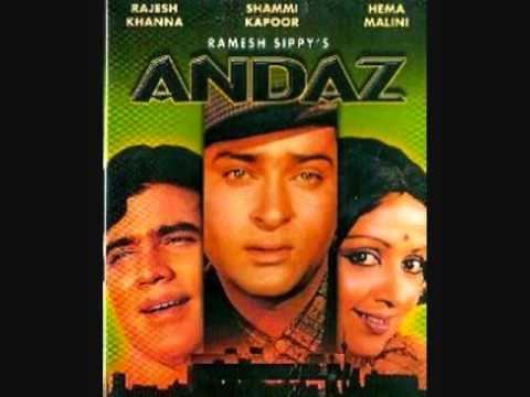 andaaz full hindi movie instmank