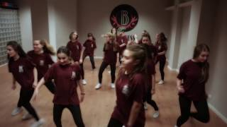 jay z bonnie and clyde hip hop junior en breathless dance center