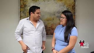 Entrevista a Julión Álvarez en el juego de las estrellas de La Mejor 92.5 FM Monterrey