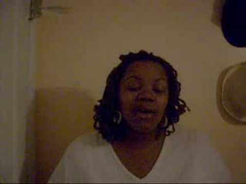 Tye Tribbett's I Need You *ADDED 7-10-08*