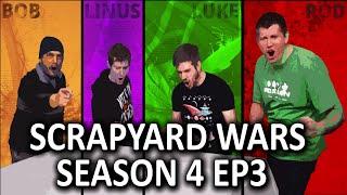 Modded Gaming PC Challenge - Scrapyard Wars Season 4 - Episode 3