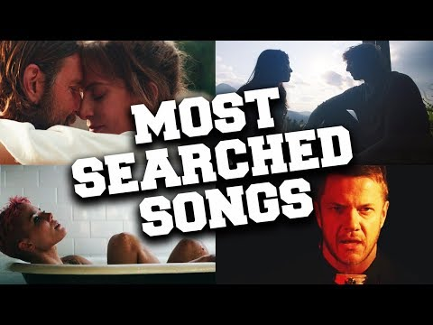 Top 100 Most Searched Songs on Shazam 2018