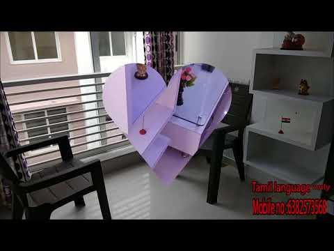 Living room interior design works tamil