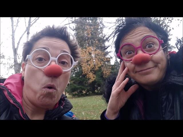 Pepa y Pepi en el conquis!!! - Capítulo 7
