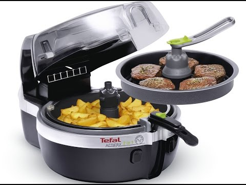 Tefal ActiFry Consumer Review - Tefal Actifry 2 in 1 Unboxing