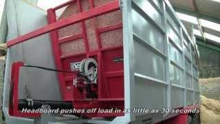 Kompactor Trailer - Hi-Spec Engineering Ltd.