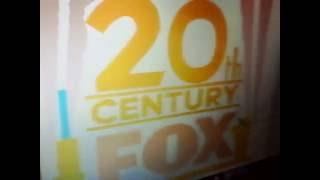 20th century Fox 75 years
