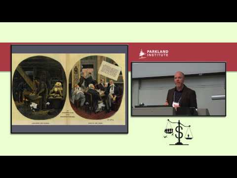 Fringe Finance and Fictitious Capital - Trevor Harrison & Rob Aitken