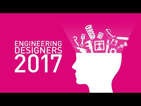 Engineering Designers Exhibition 2017