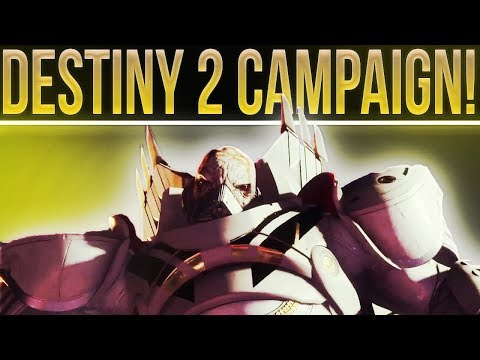 🔴 LIVE! Destiny 2 Live Kick Off Stream! #Destiny2 Digital Deluxe Giveaways! (Story/Grind Gameplay)