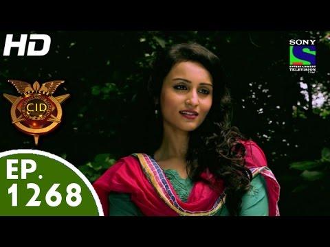 CID - सी आई डी - Zehar Ka Kehar - Episode 1268 - 22nd August, 2015