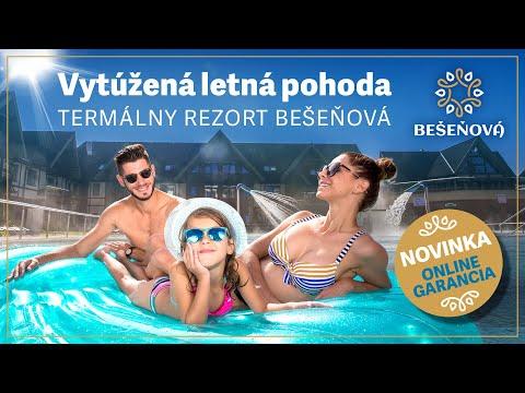d9552f449 Vodný park Bešeňová — Termálne srdce Liptova