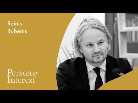 Reinis Rubenis: Banking in the Baltics and Scandinavia