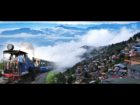 Official Video of Department of Tourism, Gorkhaland Territorial Administration