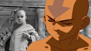 The Last Airbender and the Art of Adaptation