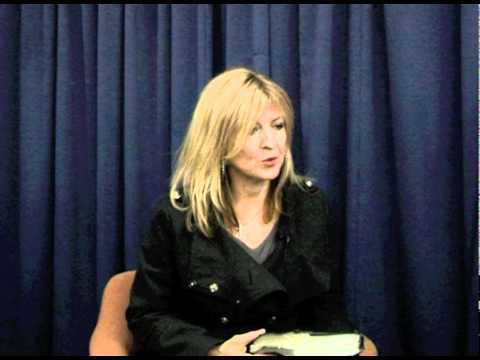 """Hillsong's Darlene Zschech on """"How I Wrote """"Shout to the Lord"""""""""""