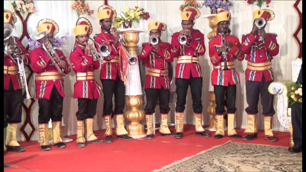 JAS MUSIC BAND PUTHIAMPUTHUR TUTOCORIN DIST TAMILNADU INDIA