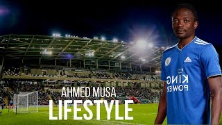 Download Video Ahmed Musa - Lifestyle, Biography, Net Worth, Salary, Cars (2018) MP3 3GP MP4