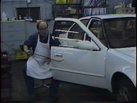 's Cornelius Automotive Dent Removal
