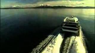 Incat Wave Piercing Catamaran Builder, Evolution One12