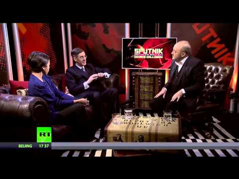 SPUTNIK: Orbiting the world with George Galloway - Episode 108