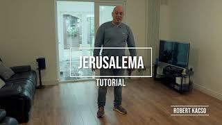 Jerusalema - Robert's Tutorial