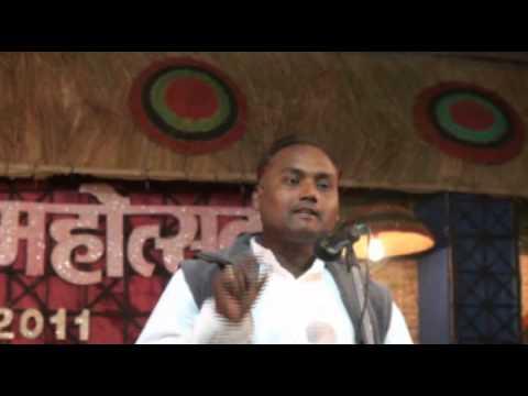 Kavi Sammelan (Bansi Dhar Mishra)-1
