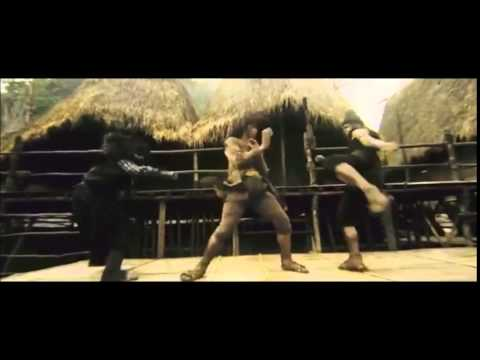 Ong-Bak 2 : La naissance du dragon (2008) - French