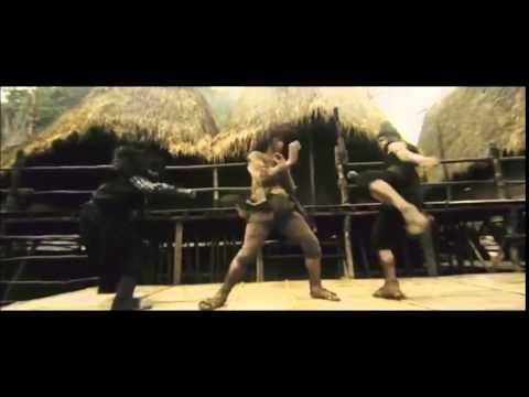 Ong-Bak 2 : La naissance du dragon (2008) - French