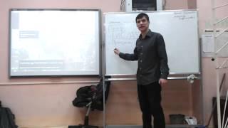 Урок информатики «Введение в OpenStreetMap». Псков, 2014 школа №13