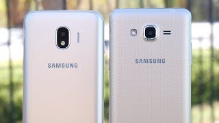 samsung j2 review
