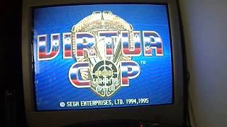 20170521 Virtua Cop [Japan Import]
