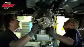 Mercedes-Benz 7G Tronic Plus automaat ontleed