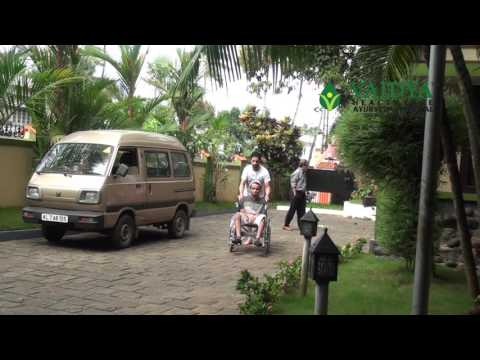 Best Ayurvedic Treatment | Muscle Dystrophy and Neurological Disorders Treatment Ernakulam, Kerala
