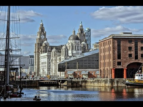 Places to see in ( Liverpool - UK )