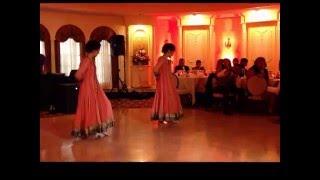 Shaadi Dance   Aiman & Sabeen..