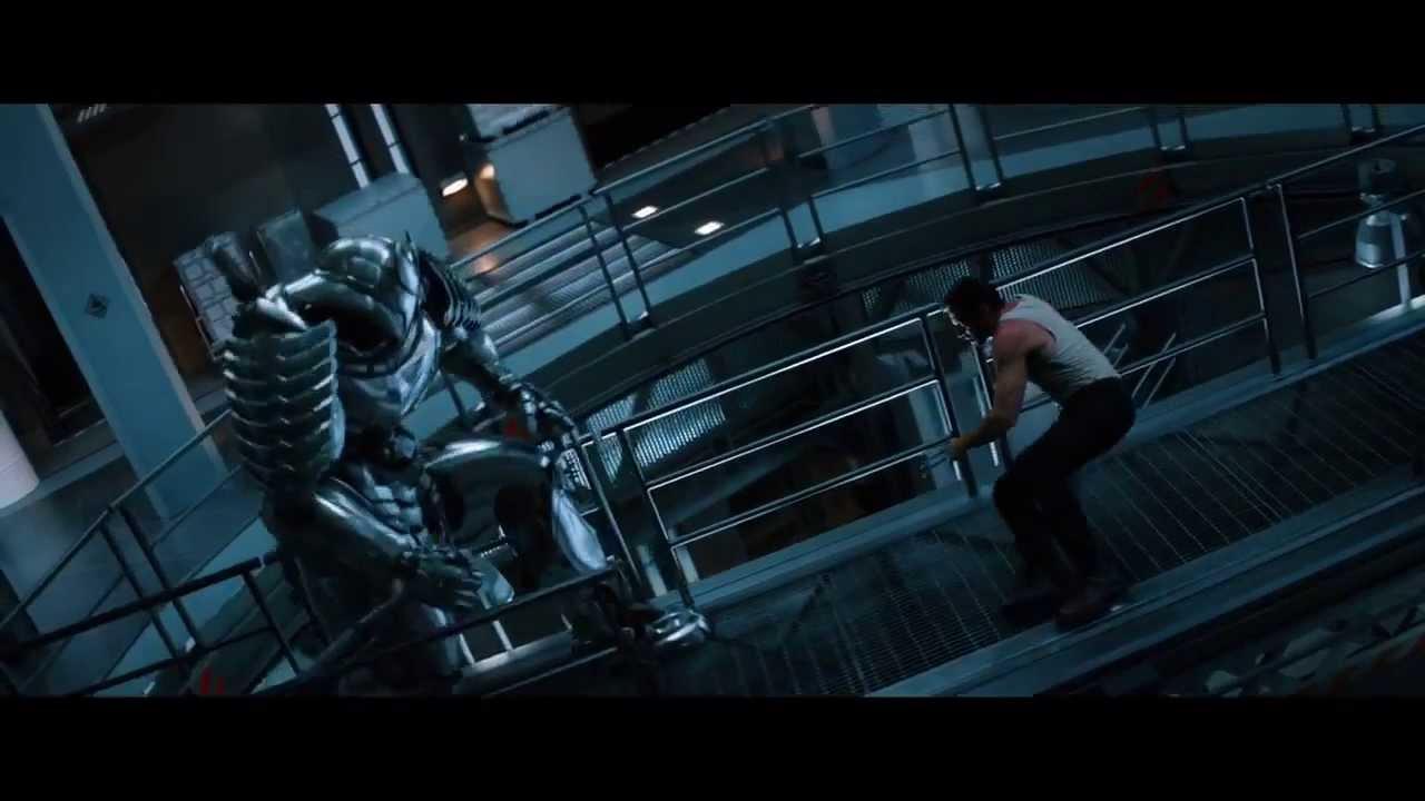 Trailer Wolverine