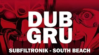 SUBFILTRONIK - SOUTH BEACH [FREE DOWNLOAD]
